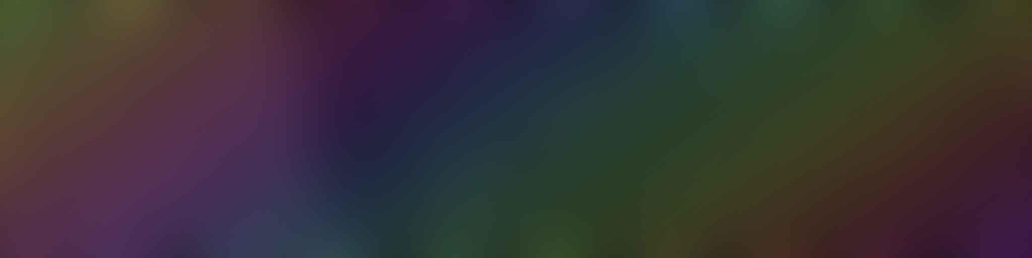 Rainbow UUIDs